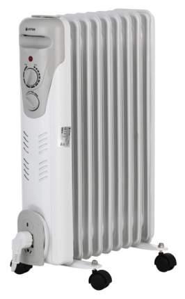 Радиатор VITEK VT-1709 W Белый
