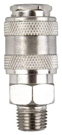 Адаптер WESTER 815-006 быстросъемный универсальный ЕВРО с внешней резьбой 1/4'' 1шт 55269