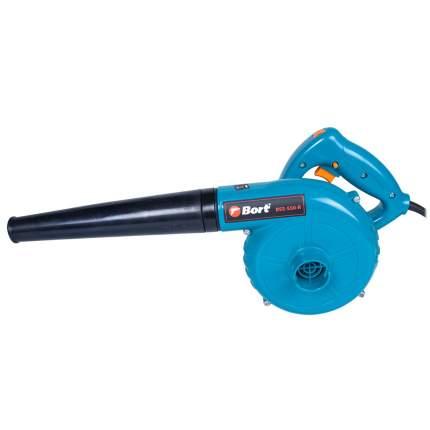 Электрическая воздуходувка Bort BSS-550-R 91271341 550 В