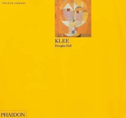 Книга Klee