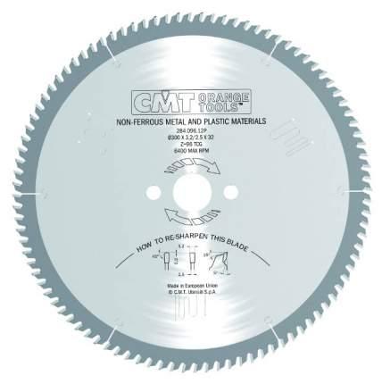Пильный диск твердосплавный CMT Y284.190.30M