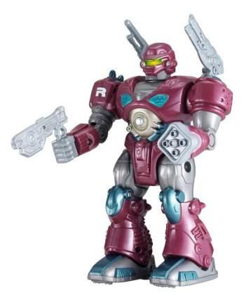 Интерактивный робот HAP-P-KID Red Revo 3578T красный 17 см