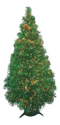 Ель искусственная Snowmen новогодняя со светодиодными иголочками 60 см