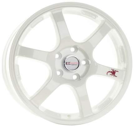 Колесные диски Yamato Nomura R17 7J PCD5x114.3 ET39 D60.1 (41018858)