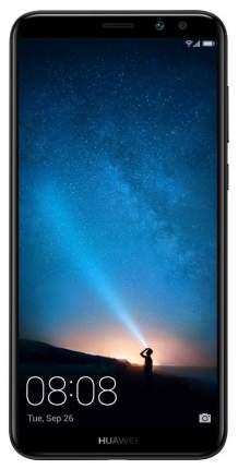 Смартфон Huawei Nova 2i 64Gb Graphite Black (RNE-L21)