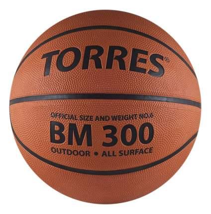 Баскетбольный мяч TORRES School Line B00015 Размер 5