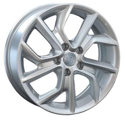 Колесные диски Replay HND176 R17 6.5J PCD5x114.3 ET46 D67.1 033263-030143004