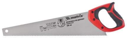 Ножовка по дереву MATRIX 23542