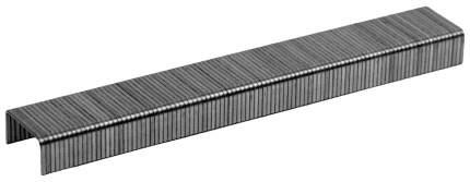 Скобы для электростеплера MATRIX 41210