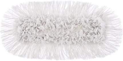 Сменная насадка из хлопка Elfe 93508 для швабры 93505, 400х150 мм Белый