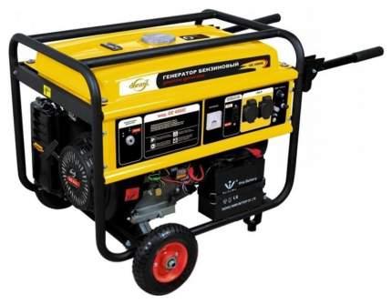 Бензиновый генератор DENZEL GE 4500Е 94683