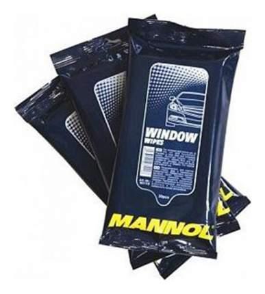 Салфетка MANNOL Window Wipes 0.1л 100г 2140