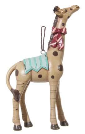 Елочная игрушка ShiShi christmas tree decorations 1шт