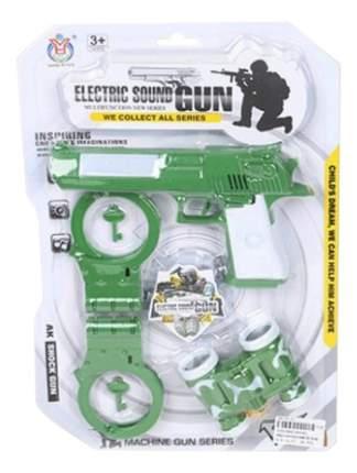 Набор оружия военный Shantou Gepai HY081