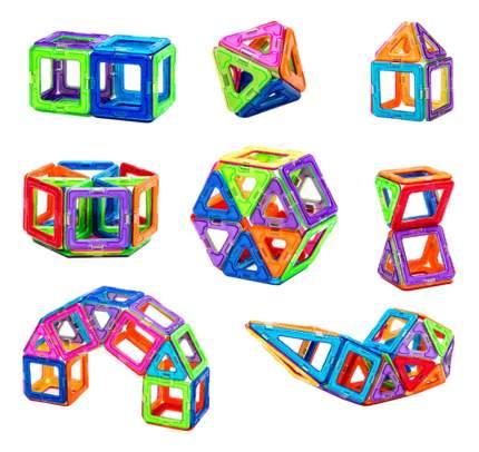 Конструктор магнитный Shantou Gepai Magical Magnet 20 деталей