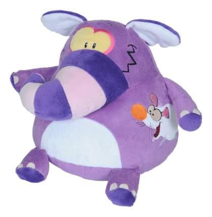 Мягкая игрушка СмолТойс Слоник 30 см