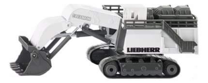 Модель автомобиля горный экскаватор liebherr r 9800 187 Siku 1798