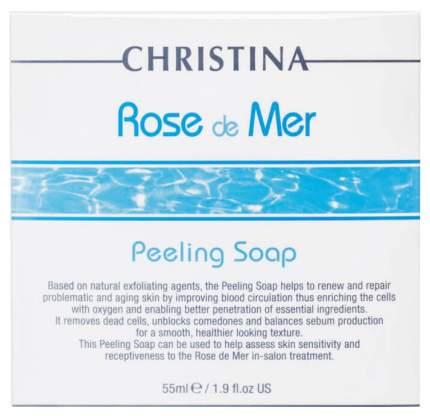 Пилинг для лица Christina Rose De Mer Soap Peel 55 г