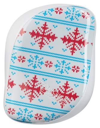 Расческа Tangle Teezer Compact Styler Winter Frost