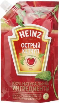 Кетчуп Heinz острый 350 г