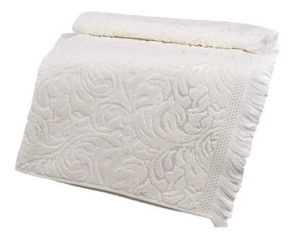 Банное полотенце Gonca бежевый