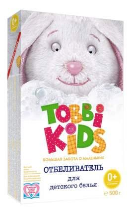 Отбеливатель Tobbi Kids для детского белья - 500 г с рождения