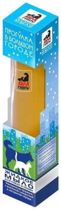 Мыло жидкое для собак и кошек Айда Гулять!, 350мл