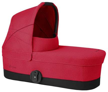 Люлька Cybex Carry Cot S Rebel Red