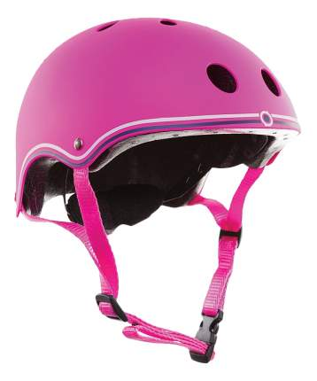 Шлем Globber Junior XXS/XS розовый неон