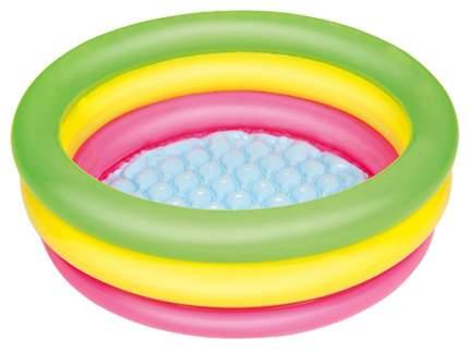 Детский круглый бассейн BestWay 51128 BW