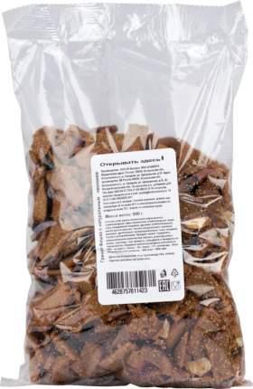Сухарики ржаные Гренки с натуральным чесноком 500 г