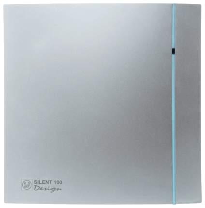 Вентилятор настенный Soler&Palau Design Silent-100 CRZ 03-0103-122