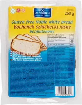 Хлеб деревенский Bezgluten светлый 260 г