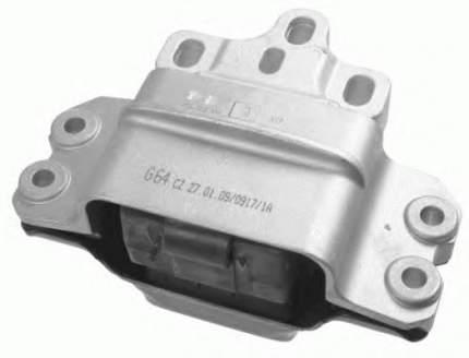 Опора двигателя LEMFORDER 3314401