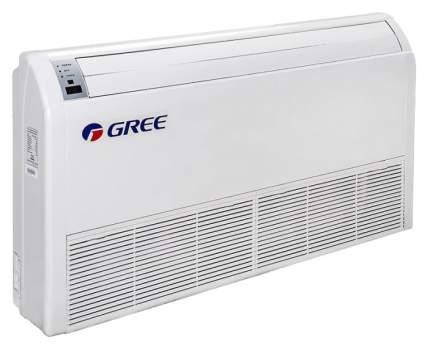 Напольно-потолочный кондиционер Gree GTH18K3FI/GUHD18NK3FO