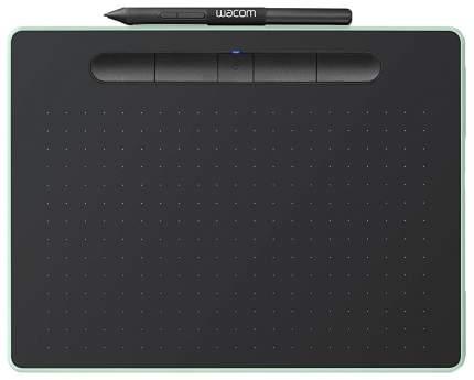 Графический планшет Wacom CTL-6100WLE-N Черный
