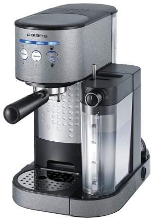Кофеварка рожкового типа Polaris Adore Cappuccino PCM 1522E