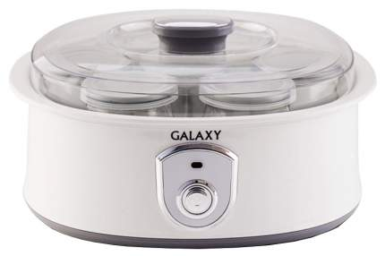 Йогуртница Galaxy GL 2690 White