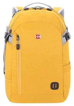 Рюкзак Wenger 3555247416 желтый 29 л
