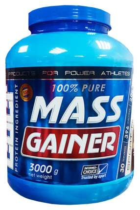 Гейнер CULT Sport Nutrition Mass Gainer 3000 г Vanilla