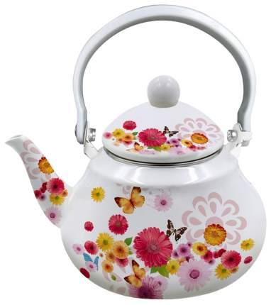 Чайник для плиты TM Appetite FT11-SM 1.5 л
