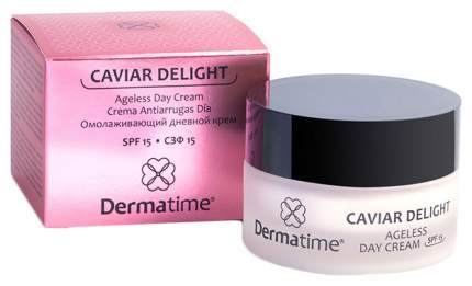 Крем для лица Dermatime Caviar Delight Day 50 мл