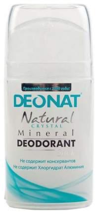 Дезодорант DeoNat Чистый 100 г