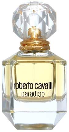 Парфюмерная вода Roberto Cavalli Paradiso 50 мл