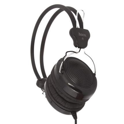 Наушники Hoco W5 Mannol Black