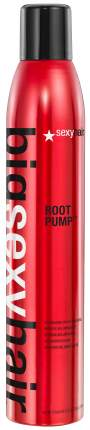 Мусс для волос Sexy Hair Root Pump Volumizing Spray Mousse 300 мл
