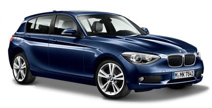 Коллекционная модель BMW 80422210023