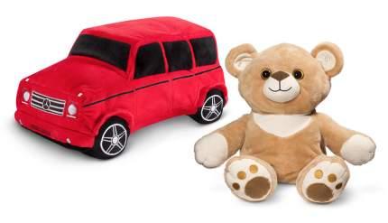 Мягкая игрушка Mercedes-Benz B66952860
