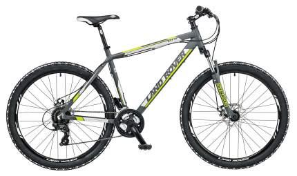 Велосипед LAND ROVER LRBIKELRR3520
