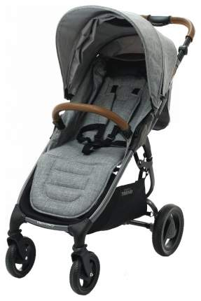 Прогулочная коляска Valco Baby Snap 4 Trend Grey Marle 2018